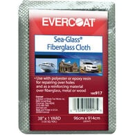 Evercoat Sea-Glass Fiberglass Cloth/Mat