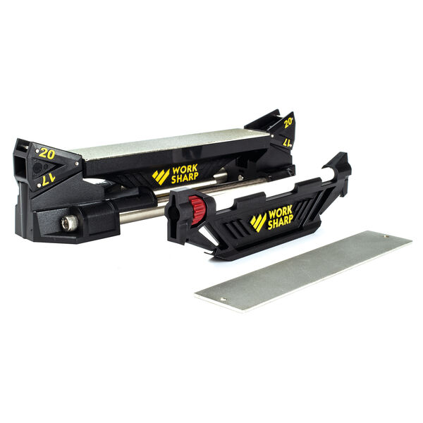 Work Sharp Guided Sharpening System (GSS)