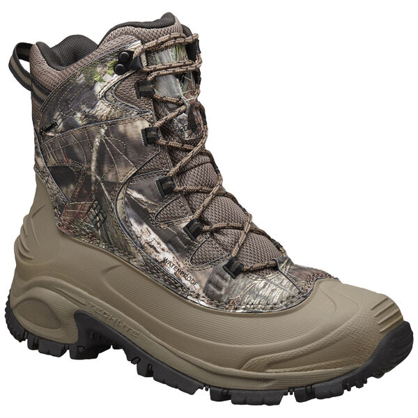 Columbia Men's Bugaboot II Camo Boot
