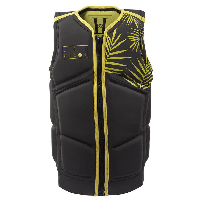 Jet Pilot Women's Lady Luck Competition Life Jacket image number 1