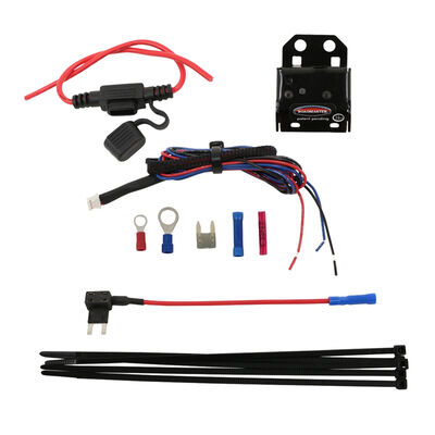 Roadmaster Universal Stop Light Switch Kit
