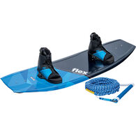 Flex 141 Board and Boot Combo