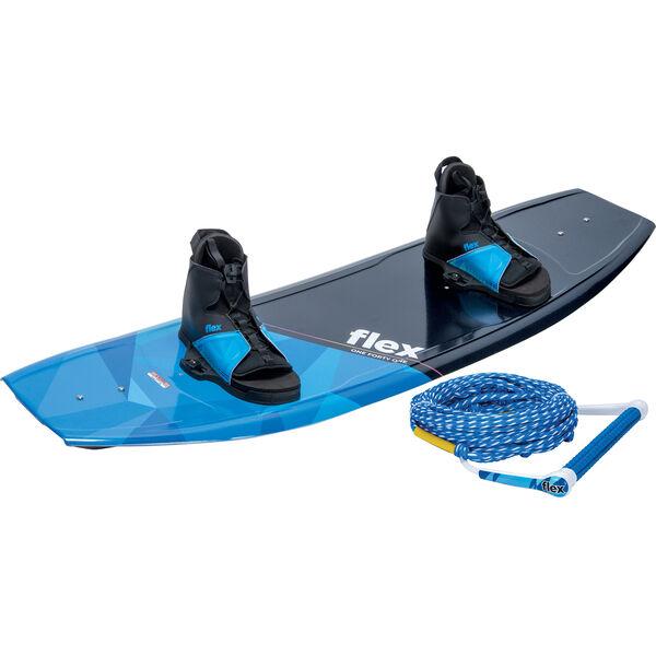 Flex 141 Wakeboard Package