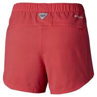 Columbia Women's Tamiami Pull-On Short, Plus Size