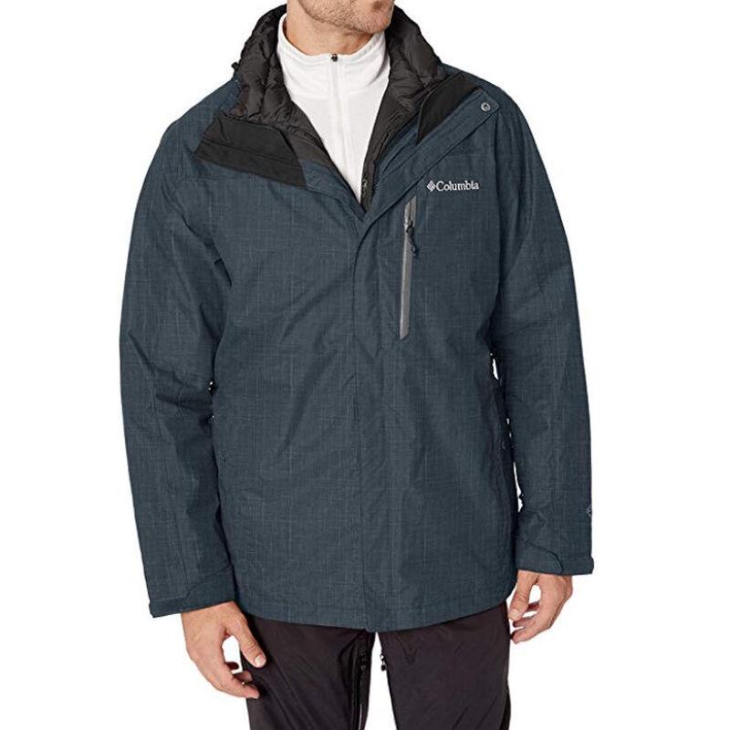 Columbia Whirlibird III Interchange Men's Ski Jacket image number 4
