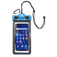 "Dry Pak Floating Waterproof Cell Phone Case, 4"" x 7"""