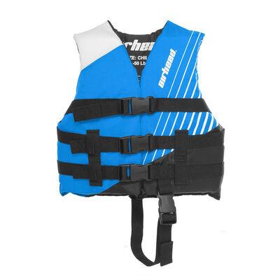 Airhead Ramp Child Life Vest