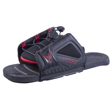 HO Freeride EVO Slalom Waterski With Free-Max Binding And Rear Toe Plate