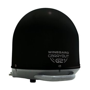Winegard Carryout G2+ Automatic Portable Satellite Antenna