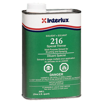 Interlux 216 Special Thinner