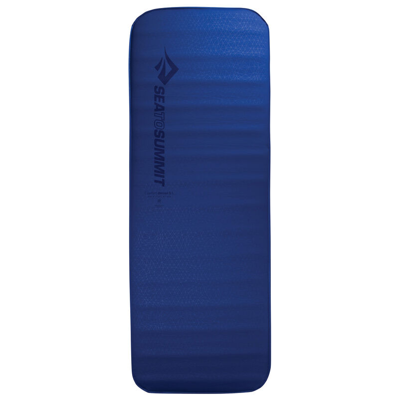 Sea to Summit Comfort Deluxe SI Mat Sleeping Pad image number 1