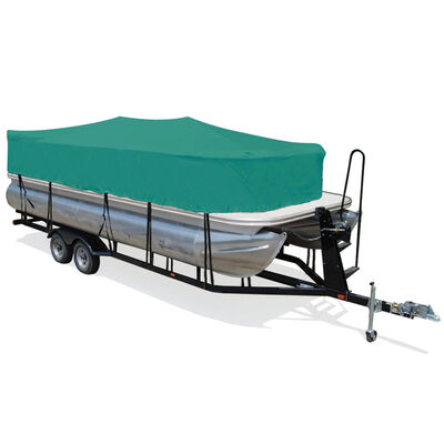 """Taylor Made Trailerite Pontoon Boat Playpen Cover, 25'1"""" - 26'0"""""""