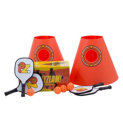 PaddleZlam Pickleball Game