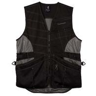 Browning Ace Shooting Vest, Black