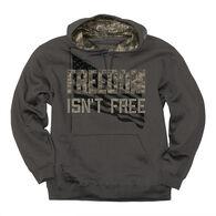 Buckwear Men's Freedom Isn't Free Hoodie