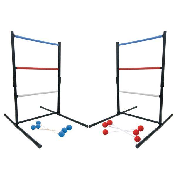 Maranda Enterprises Double Ladderball Game