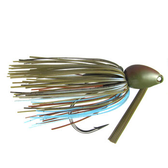 Outkast Tackle R.T.X. Jig, 1-oz.