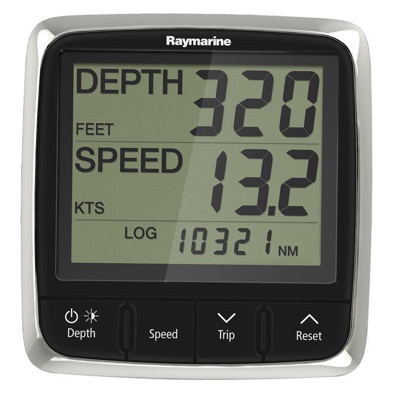 Raymarine i50 Tridata Display image number 1