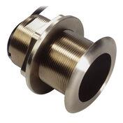 Garmin B60 Bronze 12° Tilted-Element Thru-Hull Transducer