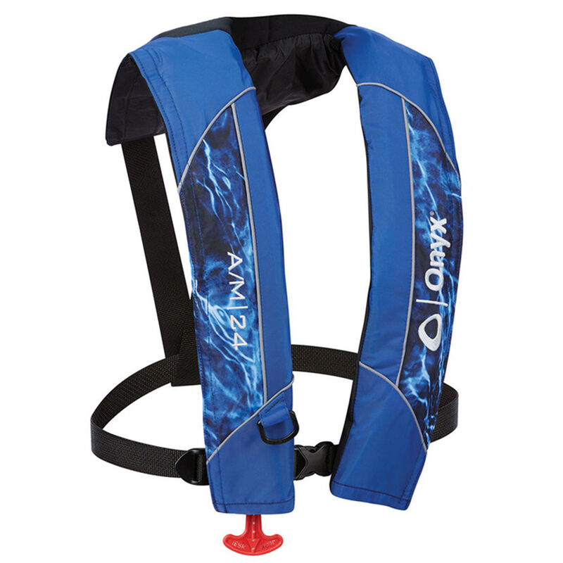 Onyx A/M-24 Auto/Manual Inflatable Life Jacket image number 3