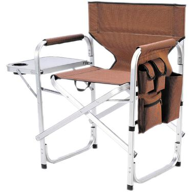Ming's Mark Inc Director's Folding Chair