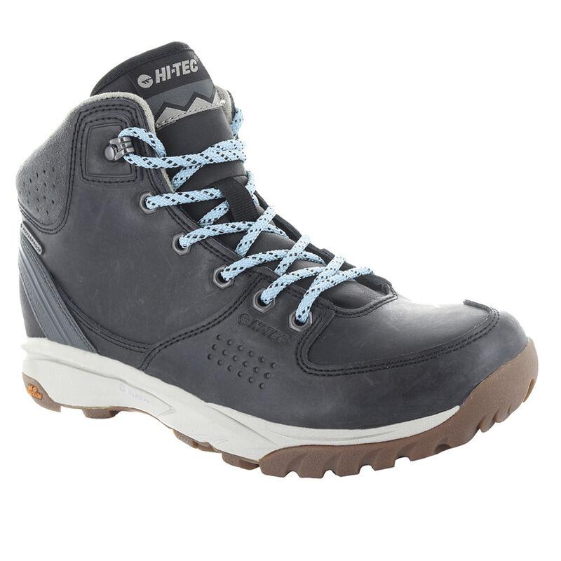 Hi-Tec Women's V-Lite Wild-Life Lux Mid I Waterproof Hiking Boot image number 5