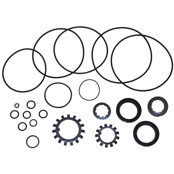 Sierra Lower Seal Kit For Volvo Engine, Sierra Part #18-8359