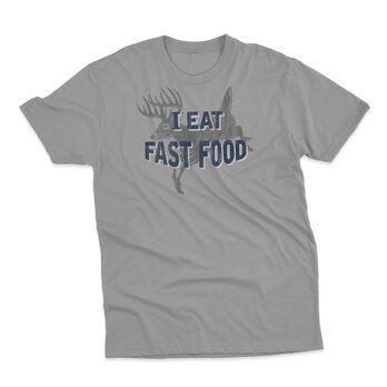 Field Duty Men's Fast Food Short-Sleeve Tee