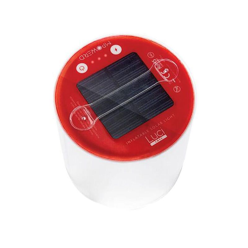 Inflatable Emergency Solar Light image number 3
