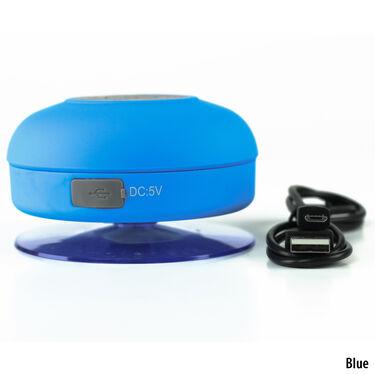 FreshETech Splash Tunes Bluetooth Shower Speaker