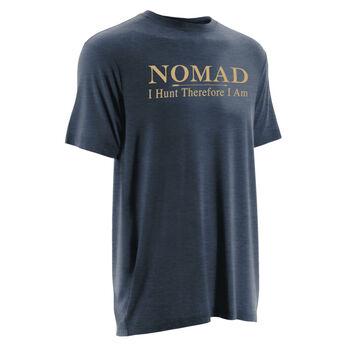 Nomad Men's Logo Short-Sleeve Tee