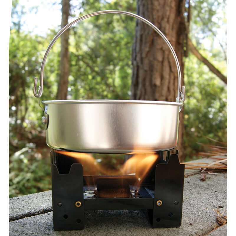 Ultimate Survival Technologies Folding Stove image number 4