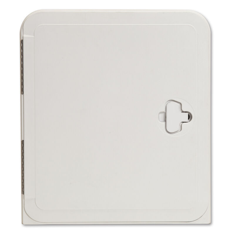 Innovative Pontoon Door, White image number 1