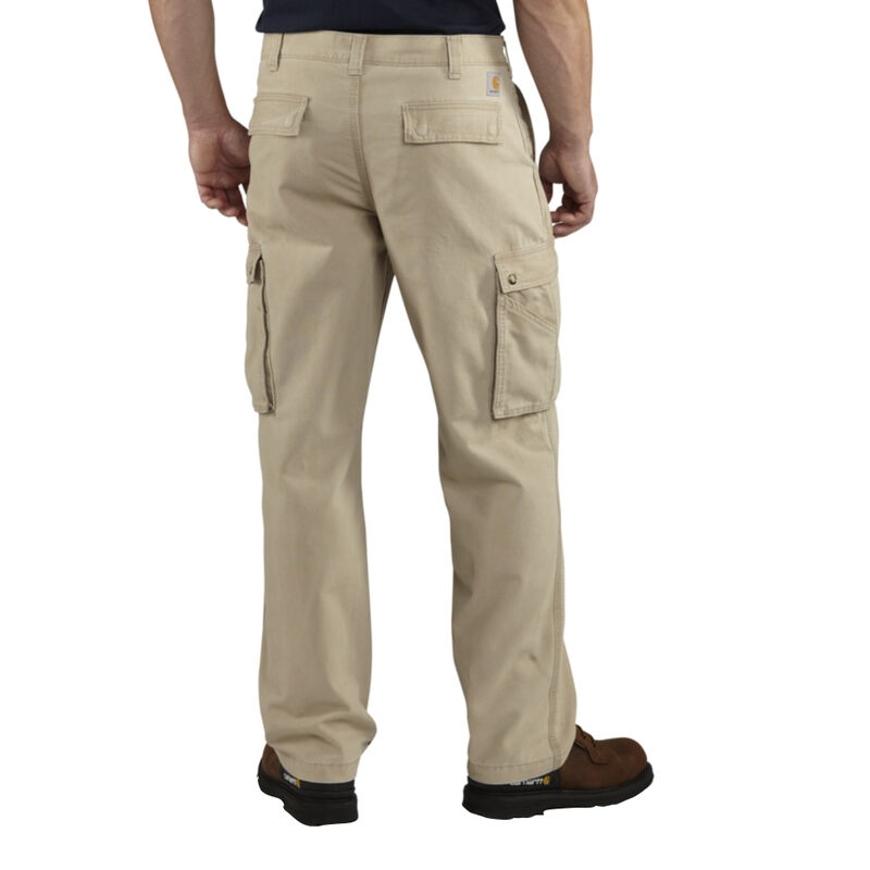 Carhartt Men's Rugged Cargo Pant image number 3