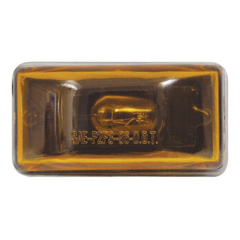 Optronics Sealed Trailer Marker/Clearance Light