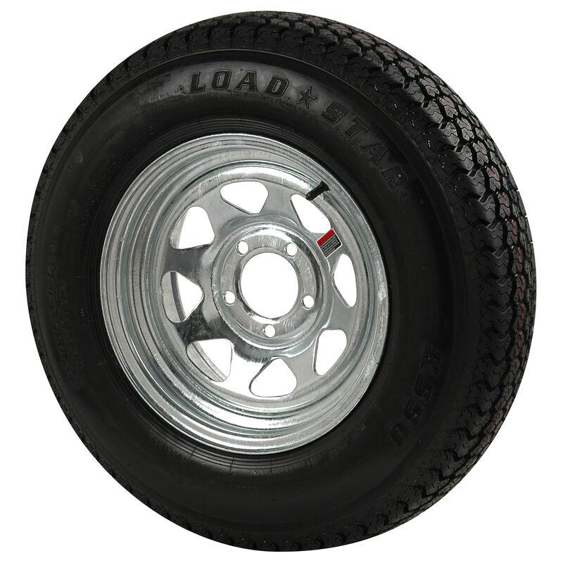 F78x14C Bias Trailer Tire image number 1