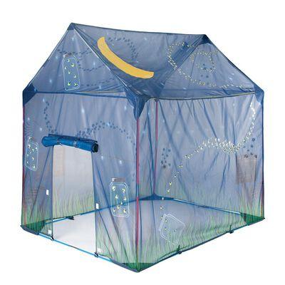 Glow N' The Dark Firefly House Tent