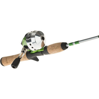 Shakespeare Catch More Fish Spincast Rod and Reel Combo