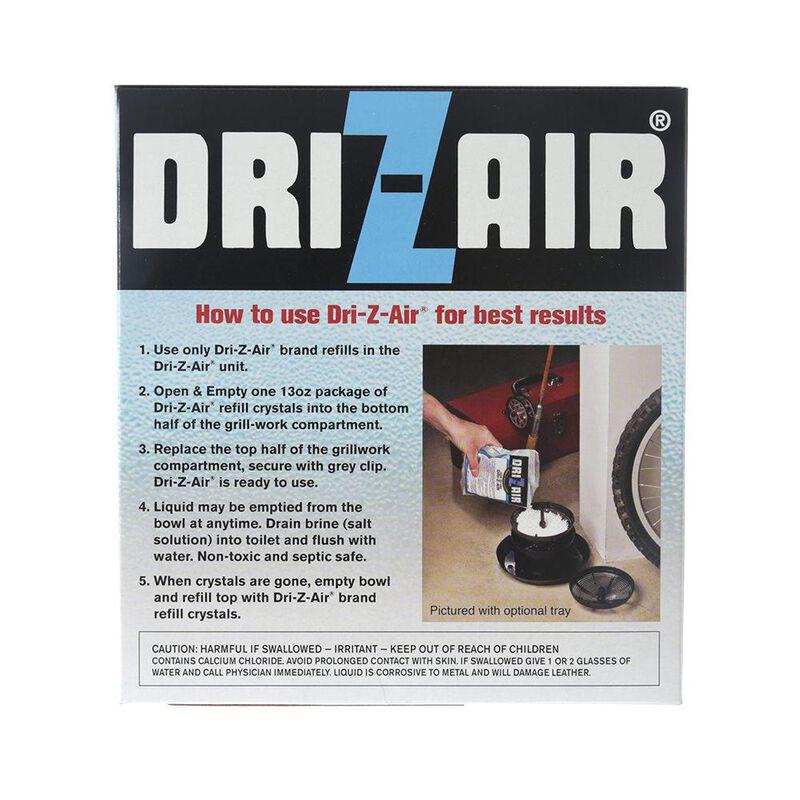 Dri-Z-Air Dehumidifier image number 4