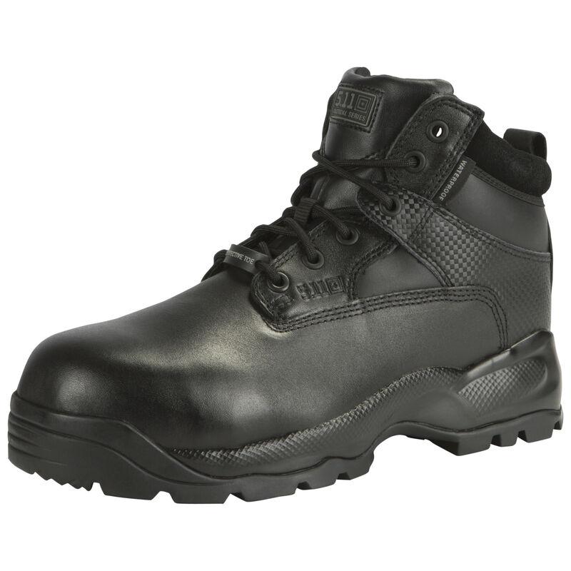 "5.11 Tactical Men's ATAC 6"" Side Zip Boot image number 5"