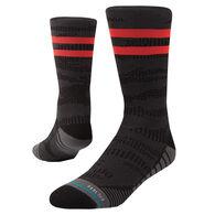 Stance Men's Training Uncommon Solids Crew Sock
