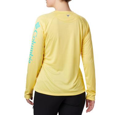 Columbia Women's PFG Tidal Tee II Long-Sleeve Shirt