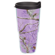 Tervis Tumbler With RealTree AP Lavender Wrap, 24 oz.