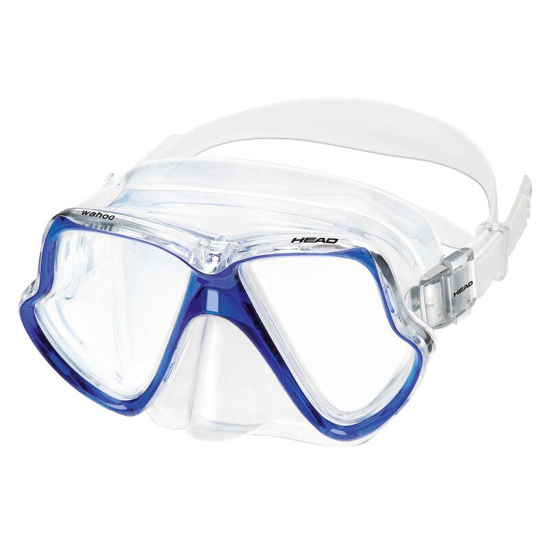 Head Wahoo Snorkeling Mask image number 2