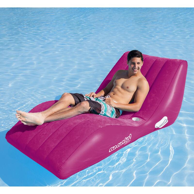 Airhead Sun Comfort Zero Gravity Single Pool Lounge image number 5