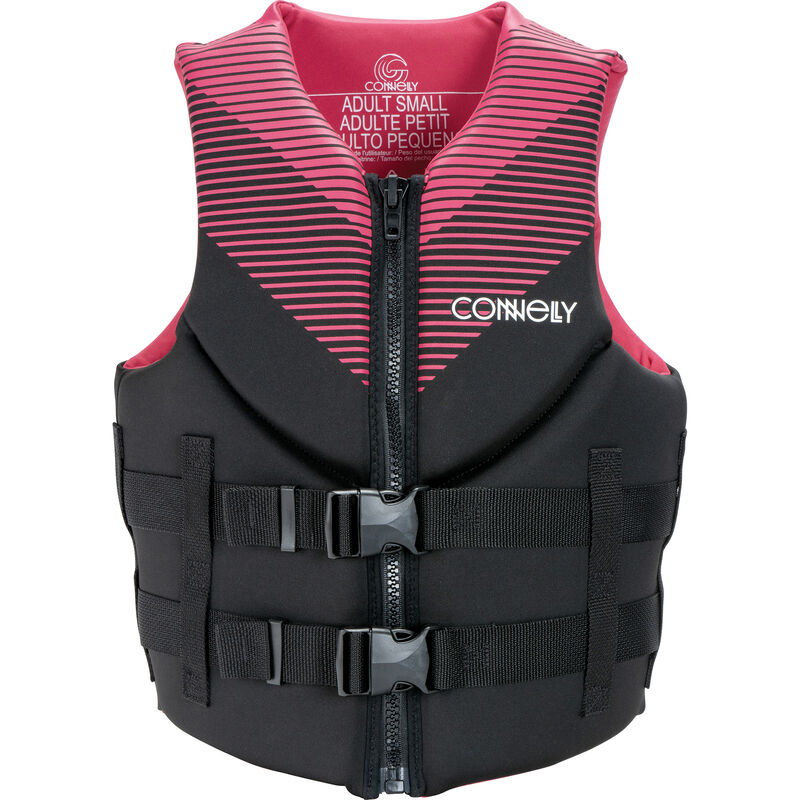 Connelly Women's Promo Life Jacket image number 1