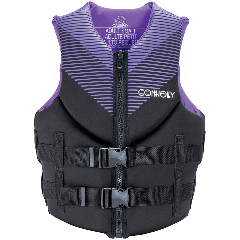 Connelly Women's Promo Life Jacket image number 3