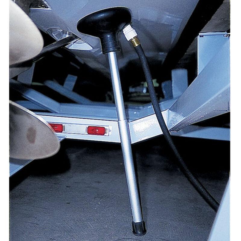 Scepter I/O Engine Adjustable Motor Flusher image number 3