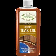 Star Brite Outdoor Collection Premium Teak Oil, 16 oz.