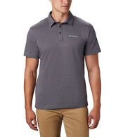 Columbia Men's Thistletown Ridge Short-Sleeve Polo